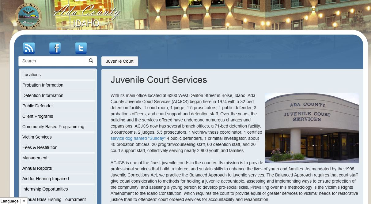ac juv court
