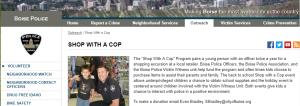 bpa s a cop